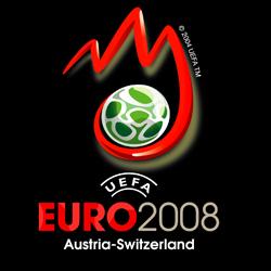 euro 2008 logo